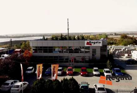 (P) Cel mai mare importator de gresie și faianță din România a deschis propriul magazin online