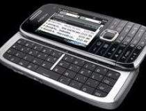 Nokia E75, in magazinele din...