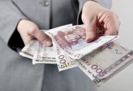 """""""Aroganta suedeza?"""" Suedia se confrunta cu o dilema: multi cetateni considera ca taxele au scazut prea mult"""