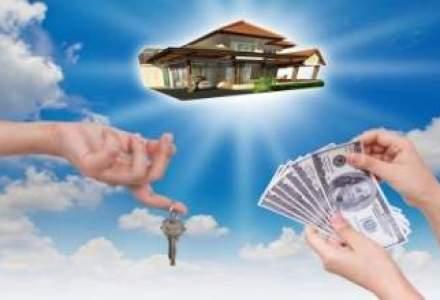 Harta preturilor imobiliare: casele noi se ieftinesc, cele vechi se scumpesc. Constructorii au franat cresterea economica din 2013