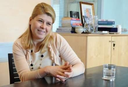 Severina Pascu, UPC: Vrem sa acoperim cu servicii de TV, internet si telefonie inca 50.000 de gospodarii