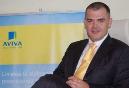 Aviva a incasat 6 mil. euro prin vanzarea operatiunilor catre MetLife