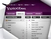 Yahoo renunta la conectarea...