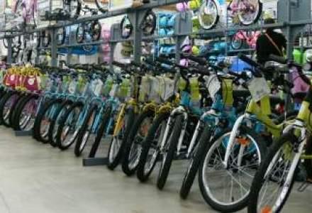 Decathlon va deschide in aprilie un magazin in Shopping City Suceava