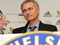 INEDIT. Mourinho va fi...