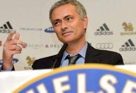 INEDIT. Mourinho va fi consultant exclusiv pentru Yahoo