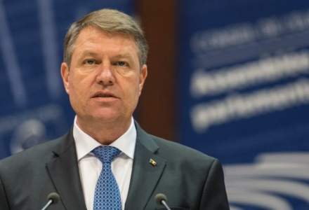 Iohannis cere reexaminarea legii privind organizarea alegerilor generale