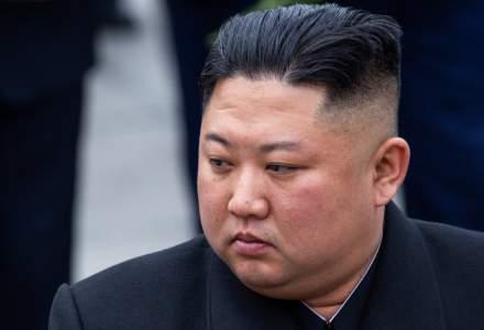 Coreea de Nord susţine că praful provenit din China ar putea răspândi COVID-19