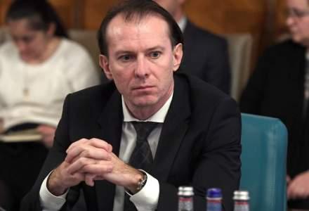 Ministrul Finanţelor: Este ilegal să prezentăm bugetul pe 2021
