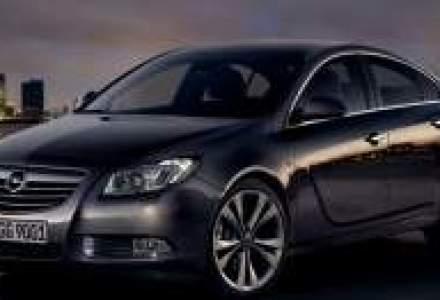 Constantin Avromescu, General Motors: Vrem sa mentinem cota de 9,8% -10% din piata in Romania