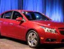 Noul Chevrolet Cruze este...