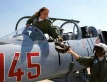Povestea femeilor pilot din...