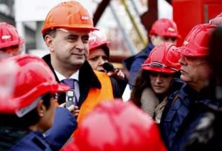 Gabriel Comanescu a investit 44 mil. dolari intr-o platforma de foraj marin