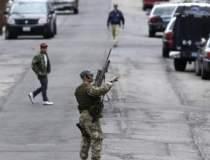 Observatorii OSCE s-au intors...