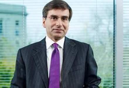 Compania farmaceutica MSD Romania are un nou director general