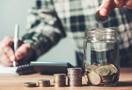 RAPORT: Economia României s-ar putea contracta cu până la 5%