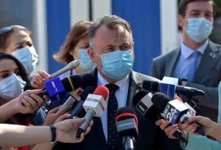 Nelu Tătaru: Până la sfârșitul săptămânii vom avea circa 200 de paturi de ATI în plus
