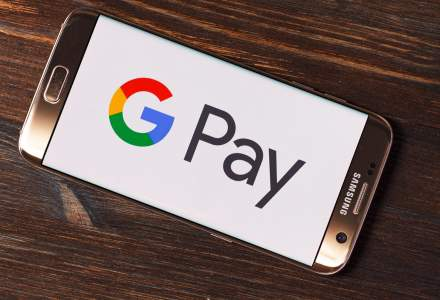 UPDATE: ING Bank, Banca Transilvania, Orange Money și CEC Bank confirmă lansarea Google Pay