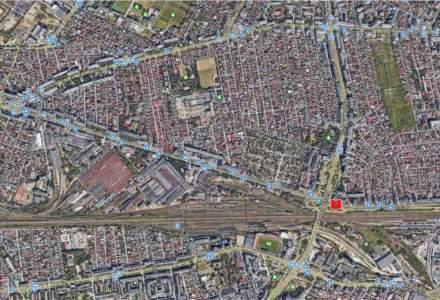 Complexul Feroviar București va fi modernizat prin finanțare europeană