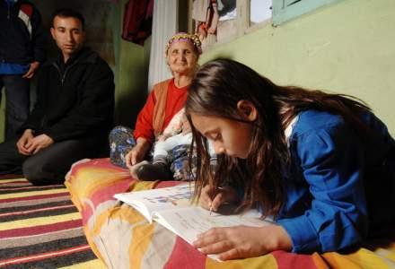 Școala online, o utopie pentru unii elevi din mediul rural din România