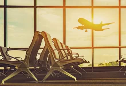 Aproape 200 de aeroporturi din Europa sunt în pericol de insolvenţă
