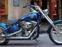 Harley-Davidson vrea sa vanda...
