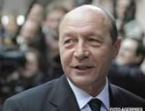 INSOMAR: Traian Basescu a...
