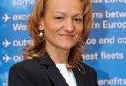 Operatorul aerian Malev: Romania, a doua piata europeana pentru noi