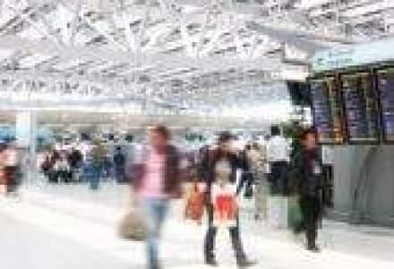 Aeroporturile Otopeni si Baneasa mentin tarifele aeroportuare si chiriile