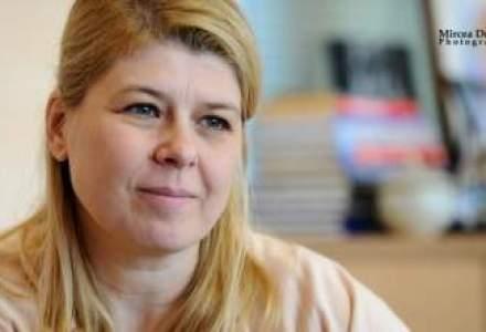 Severina Pascu, UPC Romania: Incet, incet vom avea servicii mobile