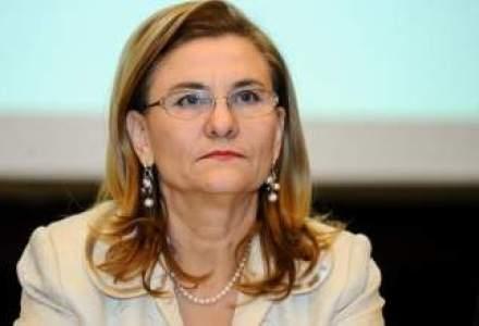De ce vrea Maria Grapini sa demisioneze din Parlament