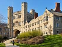 Universitatea Princeton oferă...