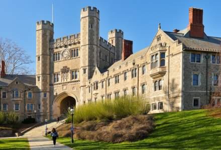 Universitatea Princeton oferă 16 cursuri online gratuite