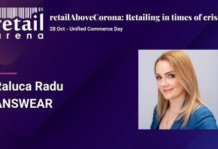 Raluca Radu, Answear: 40% dintre comenzi au fost făcute de clienți noi. Am atras publicul care cumpăra din mall sau din străinătate