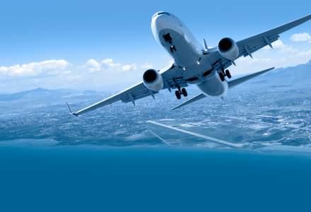 O nouă rundă de reduceri MARI la toate zborurile Blue Air