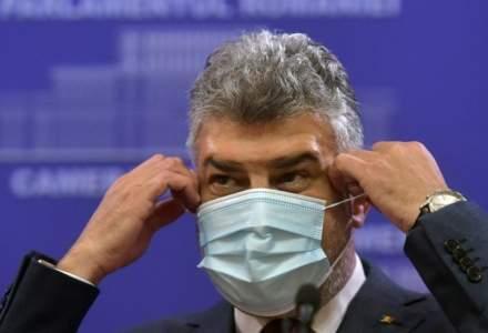 Ciolacu propune o dezbatere pe tema COVID-19: Specialiști PSD versus specialiști PNL