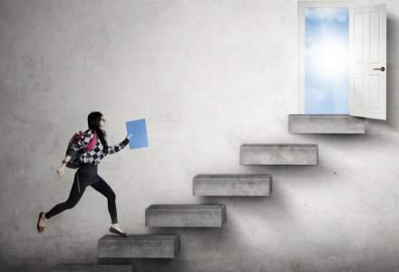 Antrenamentul pentru viață și carieră nu se oprește în pandemie