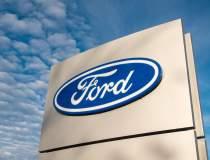 Ford raportează rezultate...