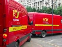 Poșta Română anunță începerea...