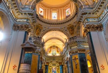 Atac în biserica Notre Dame din Nisa
