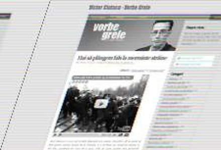Cum au fost acoperite evenimentele de la Chisinau in blogosfera romaneasca