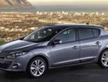 Renault Megane Bicorp a fost...