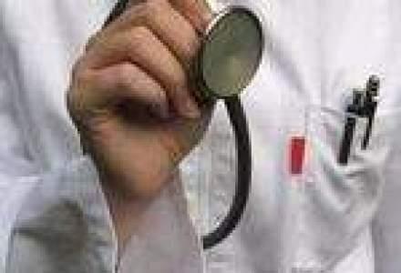 Serviciile medicale sfideaza criza: MedLife si-a crescut veniturile cu peste 73% in T1