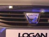 Vanzarile Dacia au scazut in...