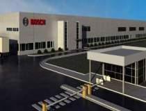 Bosch incepe constructia unei...