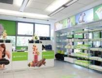 Afacerile Herbalife au...