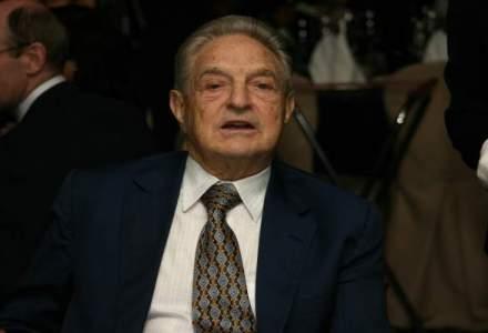 George Soros: Europa s-ar putea confrunta cu 25 de ani de stagnare economica de tip japonez