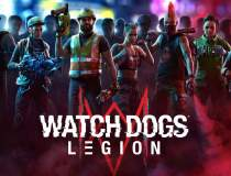 Watch Dogs: Legion, joc...