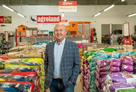 Cea mai mare rețea de magazine agricole din România vine pe bursă în 2021. Agroland ar putea fi evaluată la peste 10 mil. euro