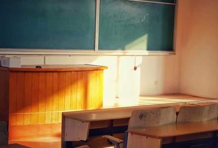 BREAKING NEWS: Jumătate din școlile din România, în scenariul roșu sau galben
